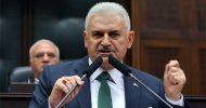 Başbakan Yıldırım'dan Türkiye-Almanya İlişkisi Hakkında Açıklama