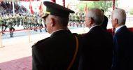 Kılıçdaroğlu KKTC'de Düzenlenen Törenlere Katıldı