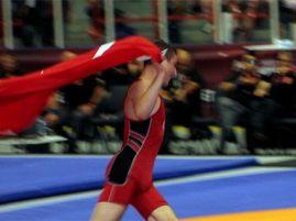 Abdülsamet Başar, Güreşte Avrupa Şampiyonu Oldu