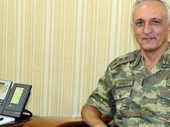 Tutuklu Korgeneral İbrahim Yılmaz'ın İfadesi Ortaya Çıktı
