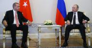 Putin-Erdoğan Görüşmesi Ne Zaman, Hangi Konular Konuşulacak?