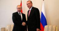 Erdoğan-Putin Görüşmesi Sonrası Önemli Açıklamalar