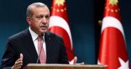 Erdoğan, Bahreyn, Suudi Arabistan Ve Katar'a Gidecek