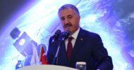 Bakan Arslan'dan Yüksek Hızlı Tren Açıklaması