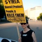 Suriye: Türkiye'yi Vururuz