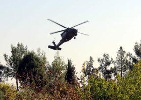 230 Operasyonda 24 Terörist Etkisiz Hale Getirildi