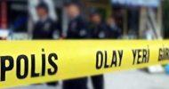 Ankara'da Polis Otosuna Silahlı Saldırı