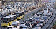 Yarın Bazı Yollar İstanbul'da Kapatılacak