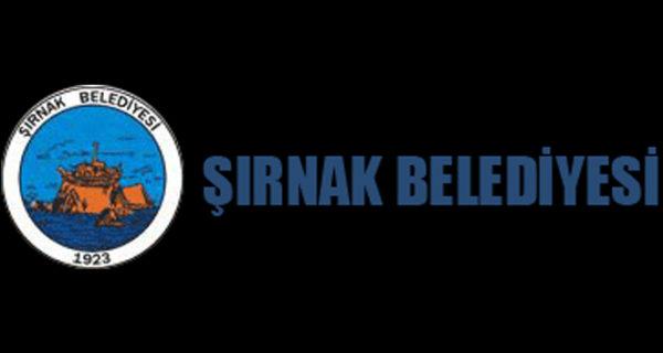 Şırnak-Belediyesi