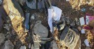 Bomba Yüklü Traktörün Detayları Ortaya Çıktı