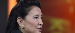 Ünlü Yazar Jung Chang: Mao'nun Bilinmeyen Hikayesi