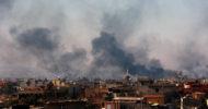 Musul'da İntihar Saldırısı! Çok Sayıda Ölü Var