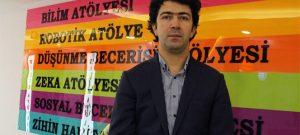 Prof. Dr. Aziz Sancar Türkiye'de STEM Sistemini İstedi