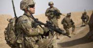 Irak'ın Batısı Anbar'a İki Bin ABD Askeri Yerleşti