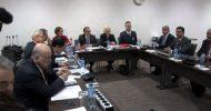 Cenevre'de Gerçekleştirilen Kıbrıs Müzakerelerinde İkinci Gün