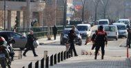 Antep'teki Saldırıda Kaç Terörist Ortaya Çıktı?