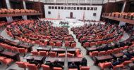 Komisyon YSK Kanun Teklifini Kabul Etti