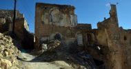Mardin'de Birçok Tarihi Yapı Yıkılıyor