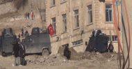 Şırnak'ta Patlama
