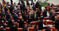 Anayasa Değişikliği Teklifinin İlk 7 Maddesi Oyla Kabul Edildi