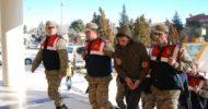 Bombalı Eylem Hazırlığındaki 5 Terörist Yakalandı