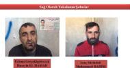Teröristler, Türk Askeri Konvoylarını Hedef Aldıklarını İtiraf Etti