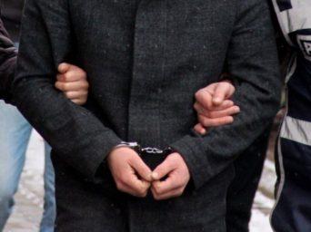 Van'da FETÖ'den 5 Eski Polis Tutuklandı