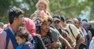 Liderler, Malta'da Göçmen Krizini Çözmeye Çalışacak