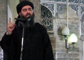 Bağdadi Öldü mü?  64 DEAŞ'lı Terörist Öldürüldü