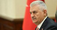 Başbakan, AB İle Gerilen İlişkileri Değerlendirdi