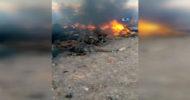 Susyen'de İntihar Saldırısında Ölenlerin Sayısı 80'e Yükseldi