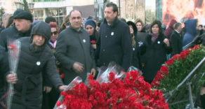 Hocalı Katliamında Ölenler 25. Yıldönümünde Azerbaycan'da Anıldı