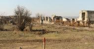 Ermenistan Askerlerinin Azerbaycan'a Yönelik Saldırıları Devam Ediyor