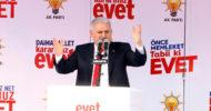 Başbakan Yıldırım: 'İzmir-İstanbul Arası 2 Saat 50 Dakikaya İniyor'
