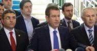 Başbakan Yardımcısı Canikli: 'Türkiye Pilotu İade Edecek Mi? '