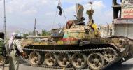 Yemen'e Bin 200 Sudanlı Asker Takviye Edildi