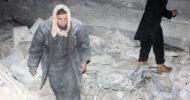Suriye'deki Camiyi ABD Mi Vurdu?