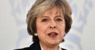 İngiltere Başbakanı May: Saldırgan İngiltere Doğumlu