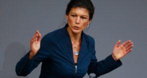 Almanya'da 'Diktatör'den Sonra Şimdi De 'Terörist' Benzetmesi
