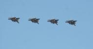 Suriye'de Zehirli Gaz Bombasıyla Saldırı