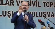 Bakan Süleyman Soylu'dan Terör Örgütlerine Sert Tepki