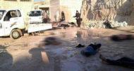 İdlib Kan Ağlıyor