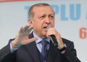 Erdoğan'dan Flaş Açıklama: 'Düzenleme Yapılabilir'