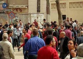 Mısır'da Kilisede Patlama: 15 Ölü, 50 Yaralı