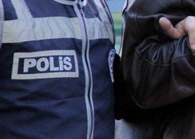 İzmir'de 117 Askere FETÖ Operasyonu Yapıldı