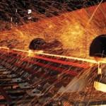 Türkiye'de Ham Çelik Üretim Oranı