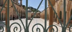 Şanlıurfa'nın Tarihi Mekanları