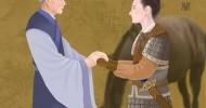 Hua MuLan; Cesur Kadın Savaşçı