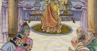 Liang Hanedanlığı'nın İmparatoru Wu, Budizm'in Efendisi