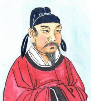 Fang Xuanling, Tang Hanedanlığı Başvekillerinin Saygın Rol Modeli